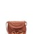 Polly mini leather cross-body bag