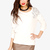 Studded Shoulder Sweatshirt | FOREVER21 - 2025012918