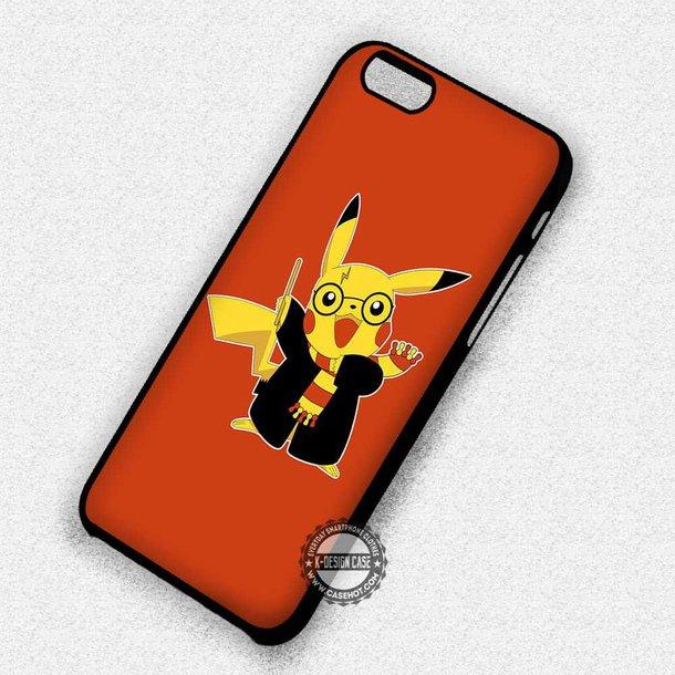Pokemon Pikachu 5 iphone case