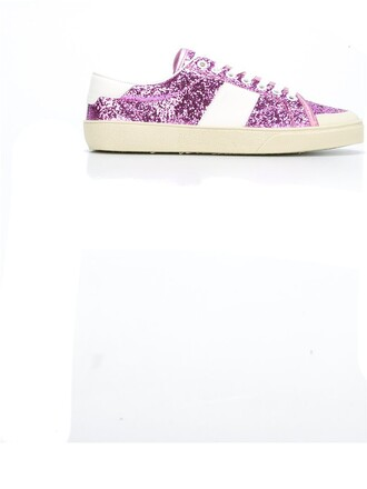 classic surf sneakers purple pink shoes