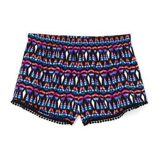 shorts victoria's secret