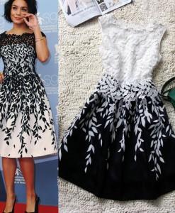 Maternity dress autumn new round neck loose slim women's dress code splicing sleeved cotton lace dress free shipping   Amazing Shoes UK
