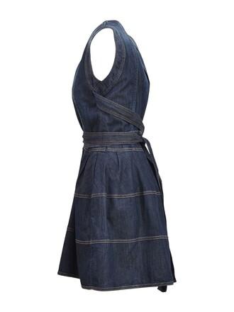 dress denim dress denim dark blue dark blue