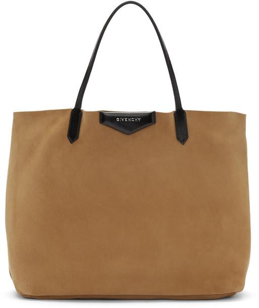 Givenchy beige bag