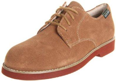 eastland s buck shoes