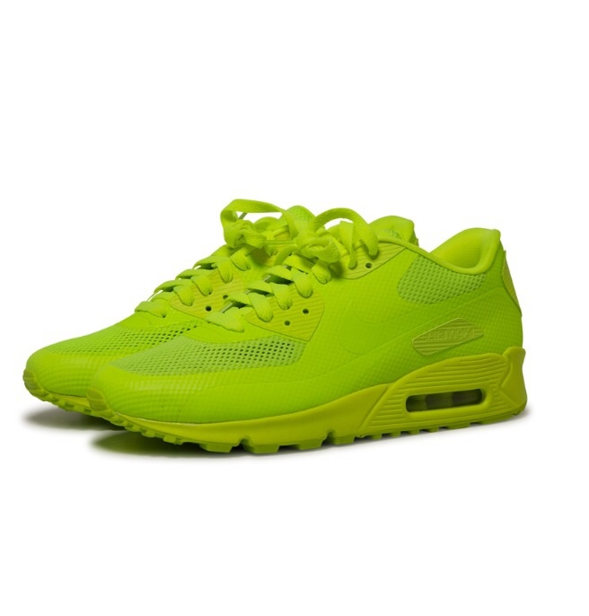 Neon yellow nike airmax hyperfuse pre order for Table top jocel jf 85
