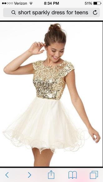 dress silver