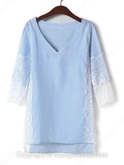 lace white lace light blue white lace dress dress shirtdress blue blue dress light blue dress
