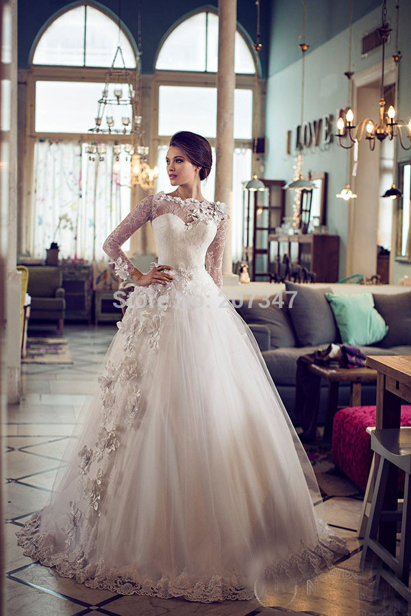 wedding dress dress