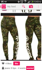 pants,cute,camouflage,camo pants,adidas,tights,green,verde,white,high waisted jeans,crystal westbrooks,tufted