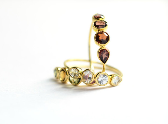 jewels ring gold ring diamond ring diamond garnet ring gemstone ring gemco designs bezel set rings engagement ring gemco  jewelry international jewelry