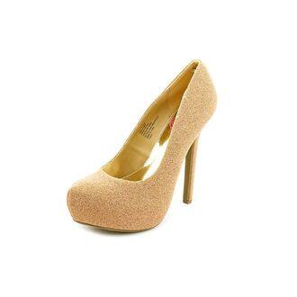 shoes nude kenneth cole heels pumps platform shoes textured