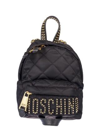 mini quilted backpack mini backpack black bag