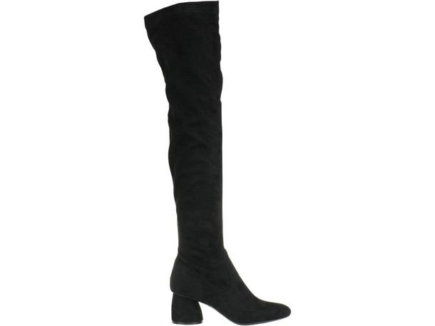 STRATEGIA boot black shoes