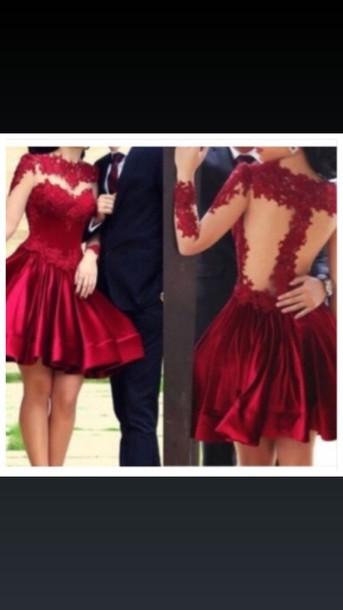 dress flaredskirt