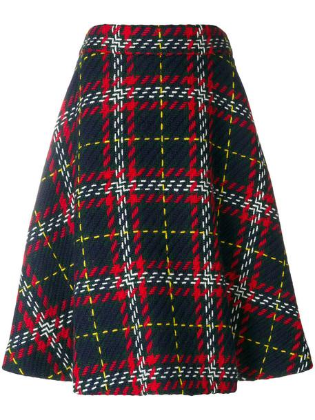 Miu Miu skirt women wool