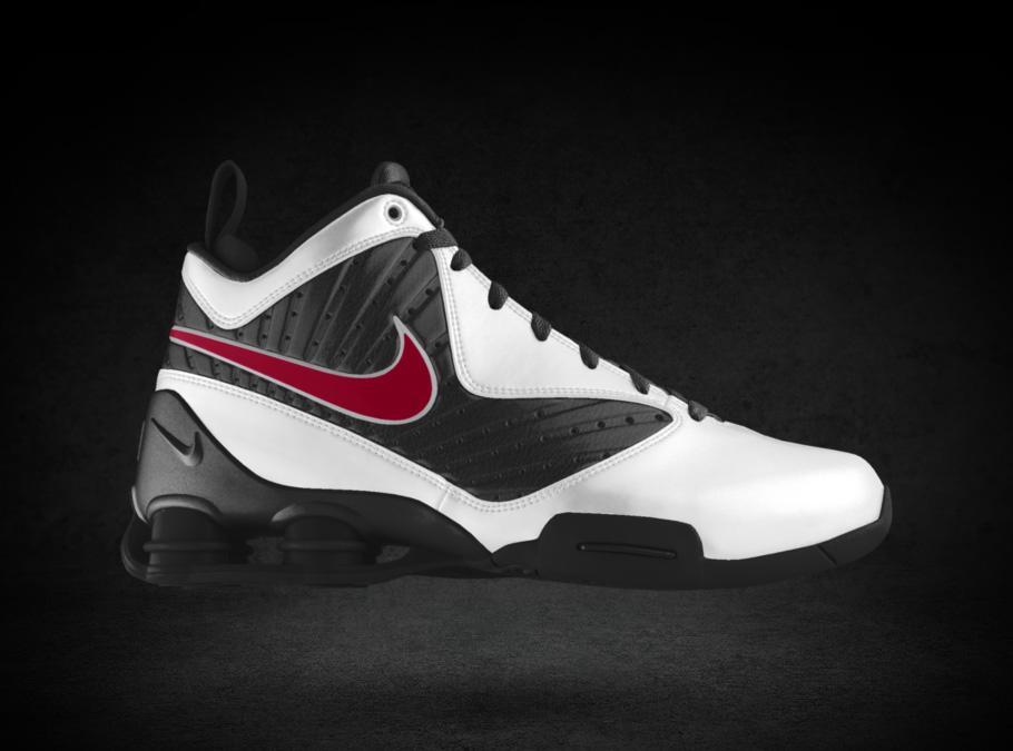 Jordan cp3.viii id basketball shoe. nike store