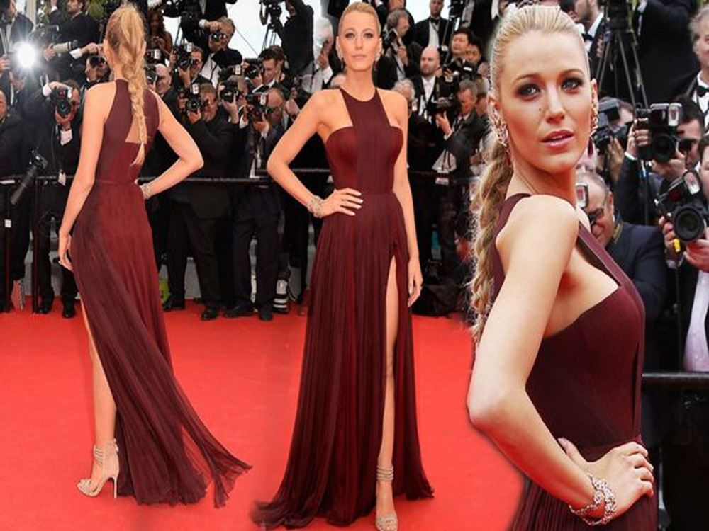 com : Buy Gorgeous Fast Shipping Celebrity Dresses 2015 vestido ...