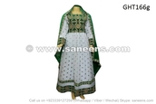 dress,traditional afghan dress,saneens afghan dress,afghan,afghanistan fashion,afghan online bazaar,afghan frock,afghanstore,handmade,white dress,saneens