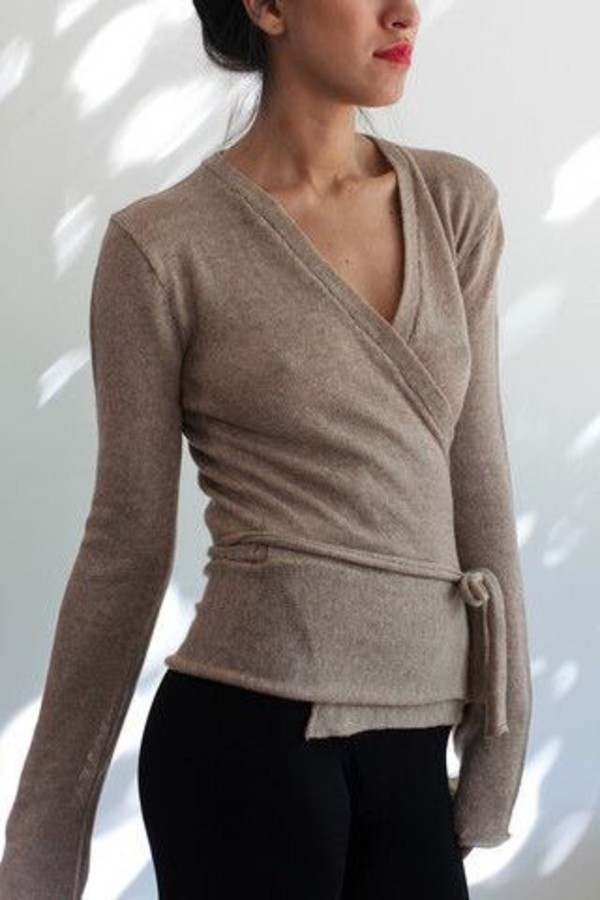 Find great deals on eBay for ballet sweaters. Shop with confidence.
