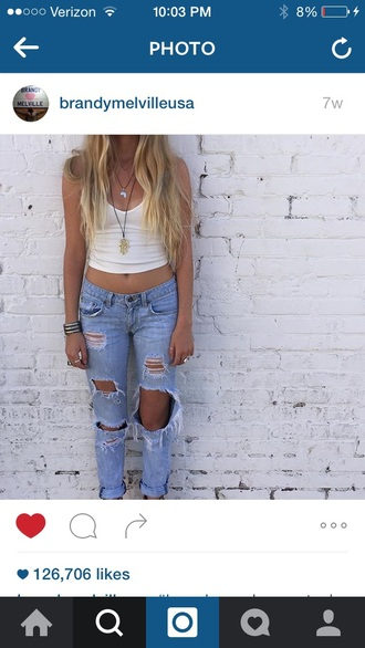 jeans acid wash ripped jeans skinny jeans