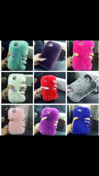 phone cover all colors
