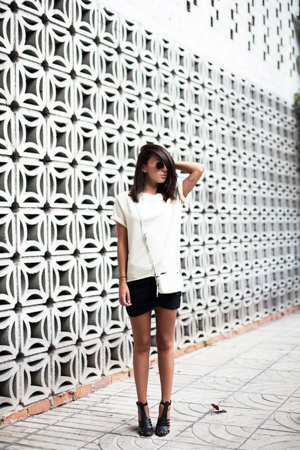 lucitisima skirt