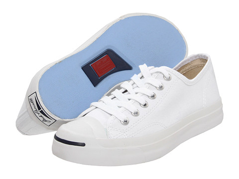 Converse Jack Purcell® CP White/White - Zappos.com Free Shipping BOTH Ways