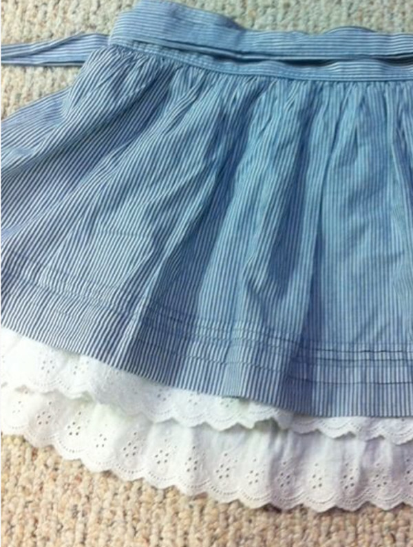 skirt lace lace skirt clothes