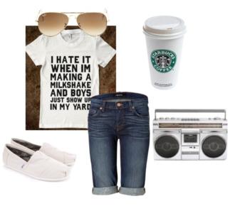 shirt starbucks coffee milkshake graphic tee skreened