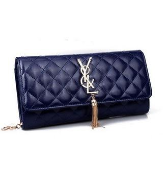 bag ysl purse clutch classy