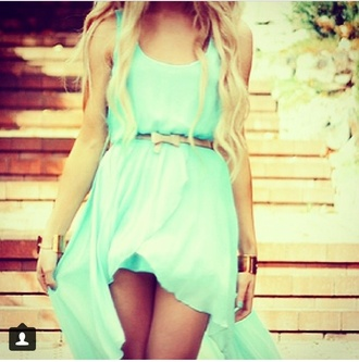 dress dresses for prom prom dress prom summer dress girly girl and closet turquoise turquoise dress teal teal dress light blue blue dress blue prom dresses fashion style cute clothes beautiful short dress long prom dress long dress