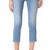 Hudson Fallon Crop Jeans - Reality