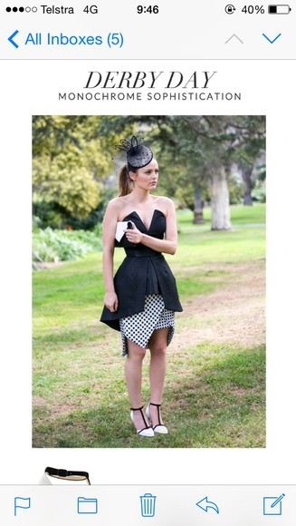black and white dress black white dress dress spring racerback dress