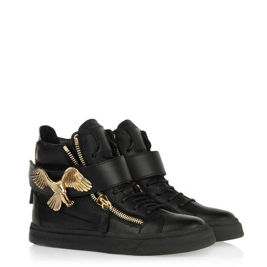 rdw345 002 - Sneakers Women - Sneakers Women on Giuseppe Zanotti Design Online Store United States