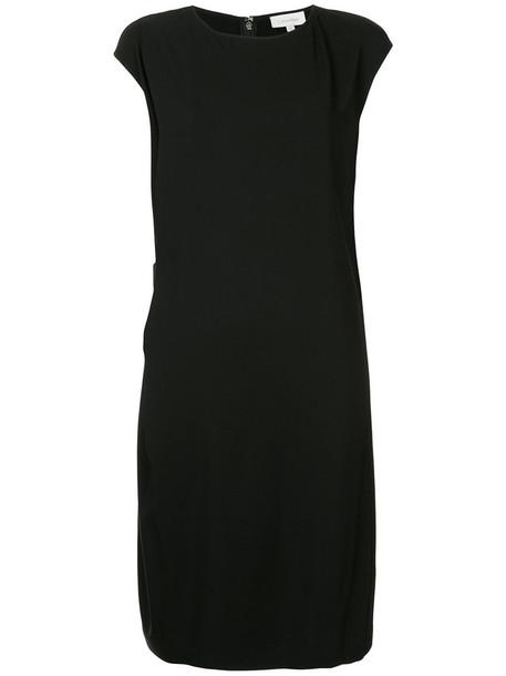 Ck Calvin Klein dress women spandex black