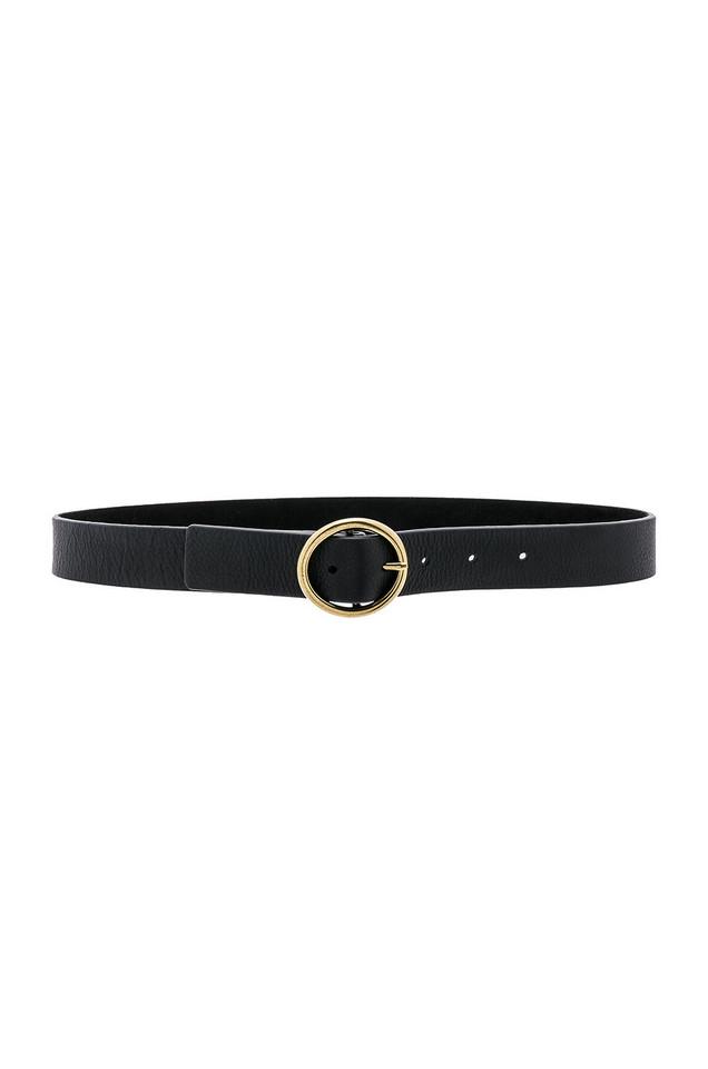 Lovestrength Wylie Belt in black