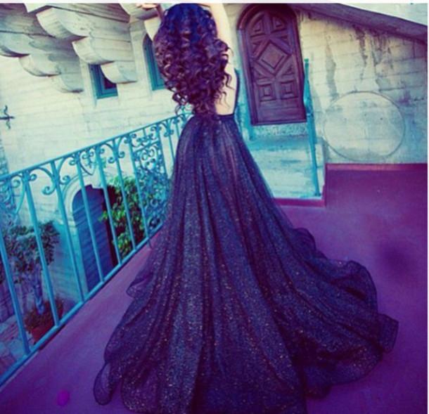 Dress Prom Dress Glitter Long Dress Glitter Dress