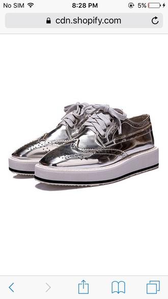 shoes girly girl girly wishlist metallic metallic shoes