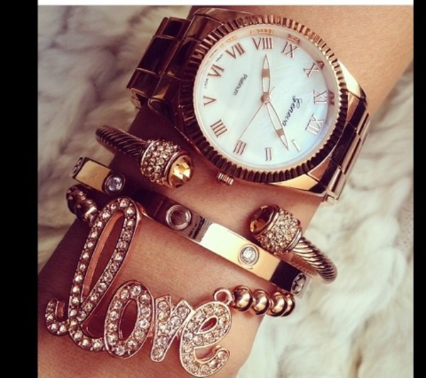 jewels watch watch