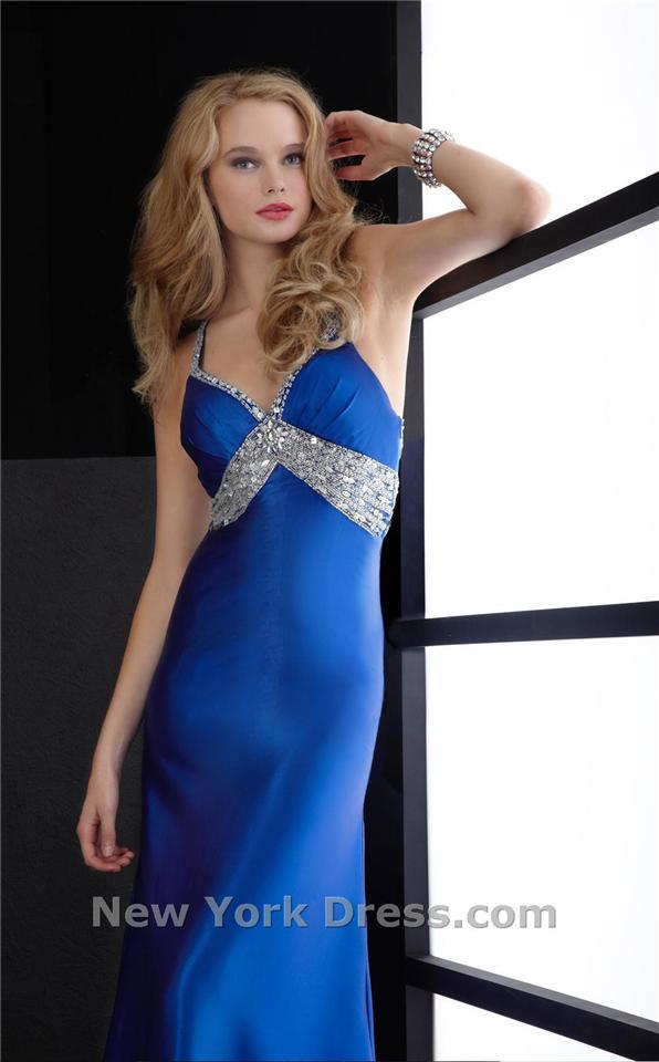 Jasz Couture 3037 Dress - NewYorkDress.com