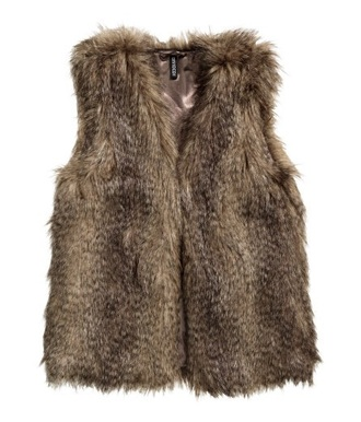 jacket vest faux fur brown winter outfits fur vest similar looking similar lower cost