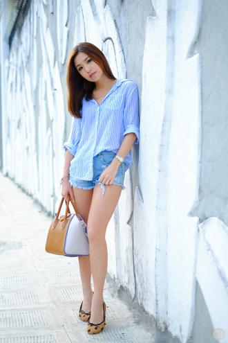 kryzuy blogger shorts