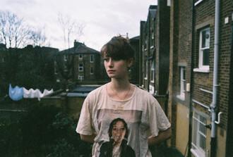 woman shirt woman t-shirt white tee t-shirt