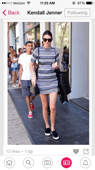 shoes kendall jenner dress sunglasses celebrity style clothes paparazzi