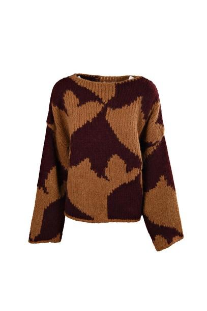 sweater oversized sweater oversized camel