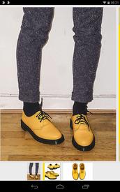 pants,speckled grey,capri,skinny