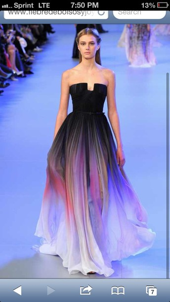 case assignment questions for elie saab Elie saab was in an elegiac mood this season, paying homage to his native beirut with a shimmering collection of gowns inspired by the women he saw growing up during the city's sixties heyday .