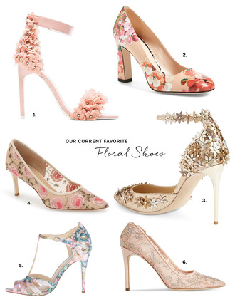 green wedding shoes blogger shoes