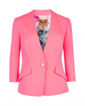 Jackets & Coats | Designer Outerwear for Women | Ted Baker London